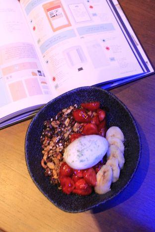 Foto 34 - Makanan di Djournal House oleh Prido ZH