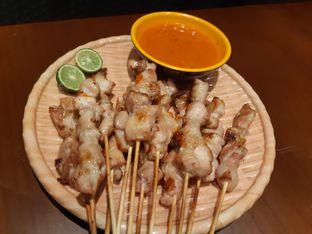 Foto 4 - Makanan(Sate taichan) di Warung Wakaka oleh Anggriani Nugraha