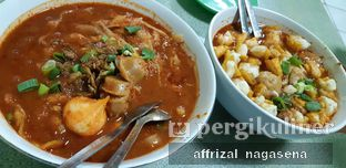 Foto - Makanan(level 3) di Seblak Jeletet Murni oleh Affrizal Nagasena