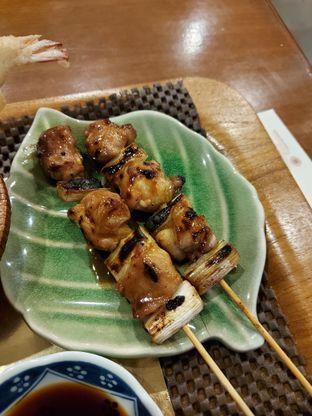 Foto 4 - Makanan di Kikugawa oleh Mouthgasm.jkt