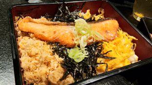 Foto 3 - Makanan(Sake Soboro Juu) di Torigen oleh Komentator Isenk
