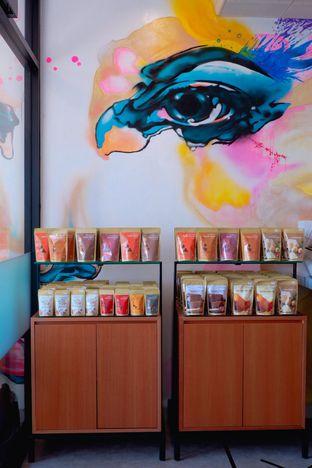 Foto 12 - Makanan di Dapur Cokelat Coffee oleh yudistira ishak abrar