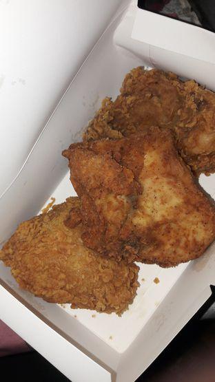 Foto 1 - Makanan di KFC oleh Risyah Acha
