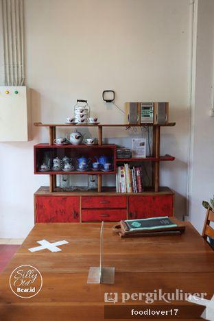 Foto review Kedai Cinoi oleh Sillyoldbear.id  5