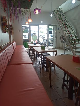 Foto review Pempek MnC Wong Kito Resto oleh Rachmat Kartono 7