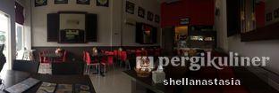Foto review Mie Kangkung Betawi & Soto Betawi Ariyani oleh Shella Anastasia 2
