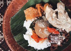 7 Kuliner Jogja Legendaris yang Paling Banyak Diburu Wisatawan