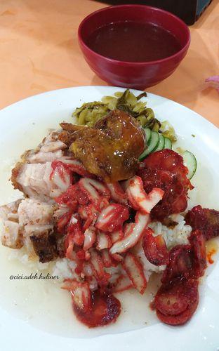 Foto - Makanan di Nasi Campur AFA Kalimantan oleh Jenny (@cici.adek.kuliner)