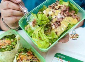 Trik Mudah Agar Bisa Membiasakan Diri Makan Sehat!