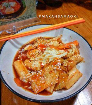 Foto 4 - Makanan di Jjang Korean Noodle & Grill oleh @makansamaoki