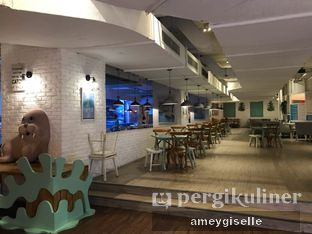 Foto 5 - Interior di Pingoo Restaurant oleh Hungry Mommy