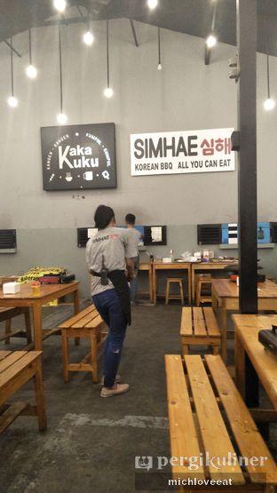 Foto 18 - Interior di Simhae Korean Grill oleh Mich Love Eat
