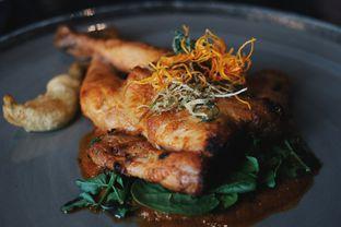 Foto 4 - Makanan(Rujak Chicken) di 1945 Restaurant - Fairmont Jakarta oleh Verdi Danutirto