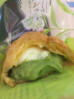 Foto 3 - Makanan di Chateraise oleh @Itsjusterr