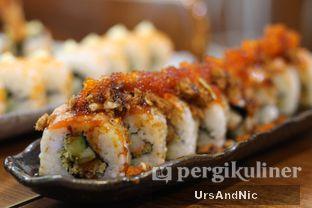 Foto 1 - Makanan di Sushi Man oleh UrsAndNic