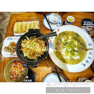 Foto review Suji-Suan Cai Yu oleh Sidarta Buntoro 2