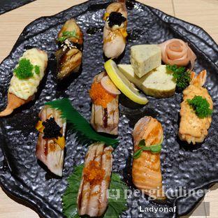Foto 17 - Makanan di Sushi Matsu oleh Ladyonaf @placetogoandeat