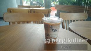 Foto review Starbucks Coffee oleh Winata Arafad 4