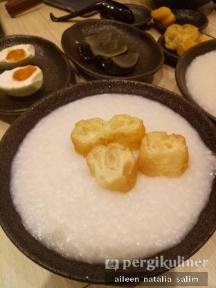 Foto 2 - Makanan di Bubur Hao Dang Jia oleh @NonikJajan