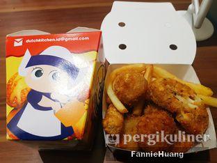 Foto 3 - Makanan di Dutch Kitchen oleh Fannie Huang||@fannie599