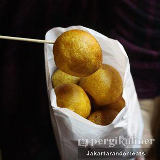 Foto - Makanan di Bollo Bola Ubi Kopong oleh Jakartarandomeats