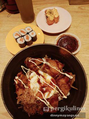 Foto review Sushi Tei oleh dinny mayangsari 4