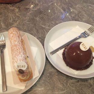 Foto 1 - Makanan di Beau oleh Nadia Carissa