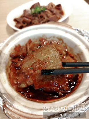 Foto 2 - Makanan di Song Fa Bak Kut Teh oleh Tirta Lie