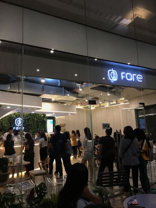 Foto review Fore Coffee oleh Abi Raihan 3