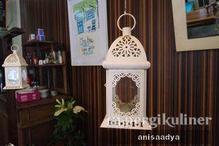 Foto 14 - Interior di HaloNiko! oleh Anisa Adya
