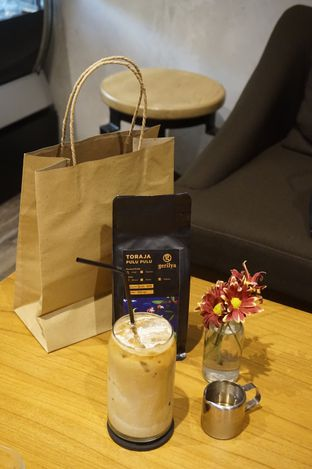 Foto 8 - Makanan di Gerilya Coffee and Roastery oleh yudistira ishak abrar