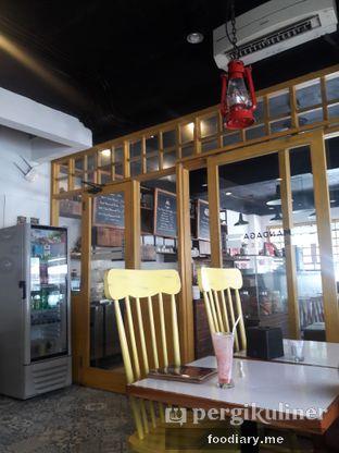 Foto 2 - Interior di Mandaga Canteen oleh @foodiaryme | Khey & Farhan