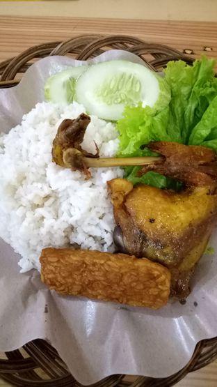 Foto 1 - Makanan(Paket Ayam Kampung B) di Bandar Ayam Kampung oleh maysfood journal.blogspot.com Maygreen