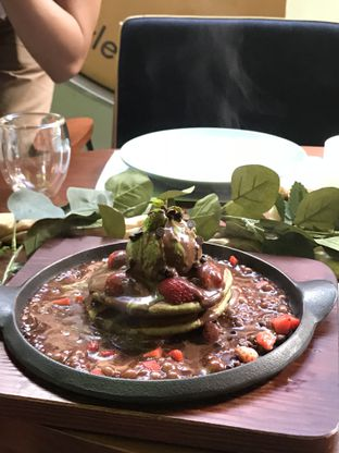 Foto 7 - Makanan di Nanny's Pavillon oleh WhatToEat