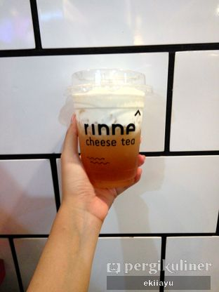 Foto review Rinne Cheese Tea oleh Eki Ayu || @eatmirer 2