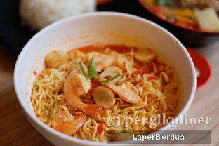 Foto 10 - Makanan di Love & Eat Cafe oleh Julio & Sabrina