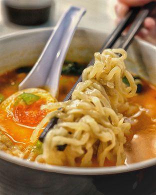 Foto - Makanan di Nanami Ramen oleh @duorakuss