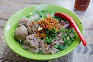 Foto 2 - Makanan di Bakso Aan oleh @eatendiary