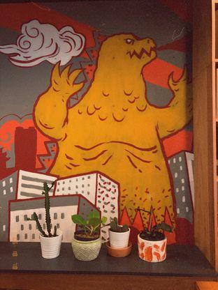 Foto 3 - Interior(Wall Art) di Tokyo Skipjack oleh Vanessa Agnes