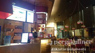 Foto 2 - Interior di Roppan oleh Jakartarandomeats