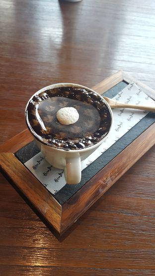 Foto 3 - Makanan(Chocolate in a cup) di Akira Back Indonesia oleh Kelvin Sky
