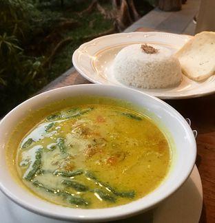 Foto 2 - Makanan(Chicken Curry with Rice) di Kineruku oleh Fadhlur Rohman