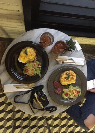 Foto 1 - Makanan di Historica oleh @yoliechan_lie