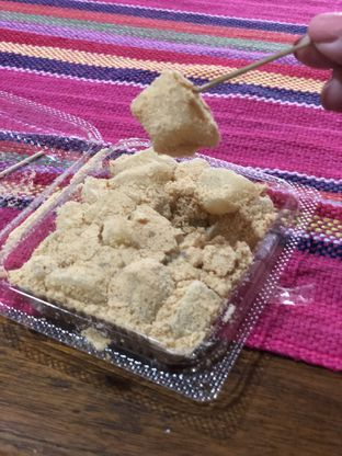 Foto review Mochi Mochio oleh YSfoodspottings 1