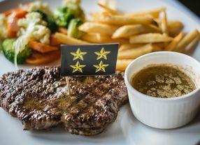 8 Steak di Jakarta untuk Makanan Utama Saat Buka Puasa