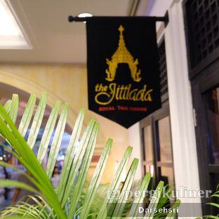 Foto 14 - Interior di Jittlada Restaurant oleh Darsehsri Handayani