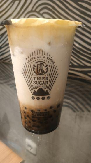 Foto review Tiger Sugar oleh itsmeu  1