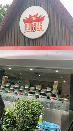 Foto review RM Padang Bu Mus oleh Rurie  1