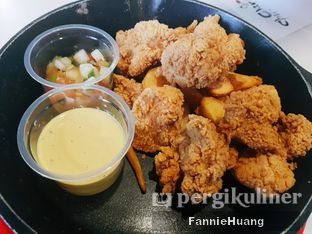 Foto 1 - Makanan di Chir Chir oleh Fannie Huang||@fannie599