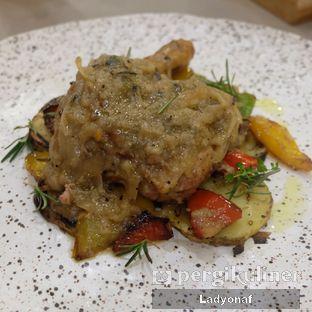 Foto 14 - Makanan di Ambiente Ristorante - Hotel Aryaduta Jakarta oleh Ladyonaf @placetogoandeat